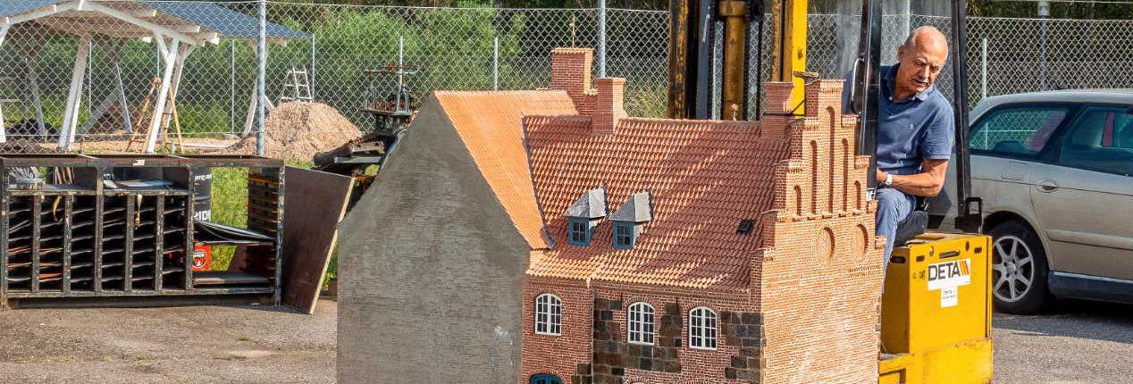 Viborg minibyggerne
