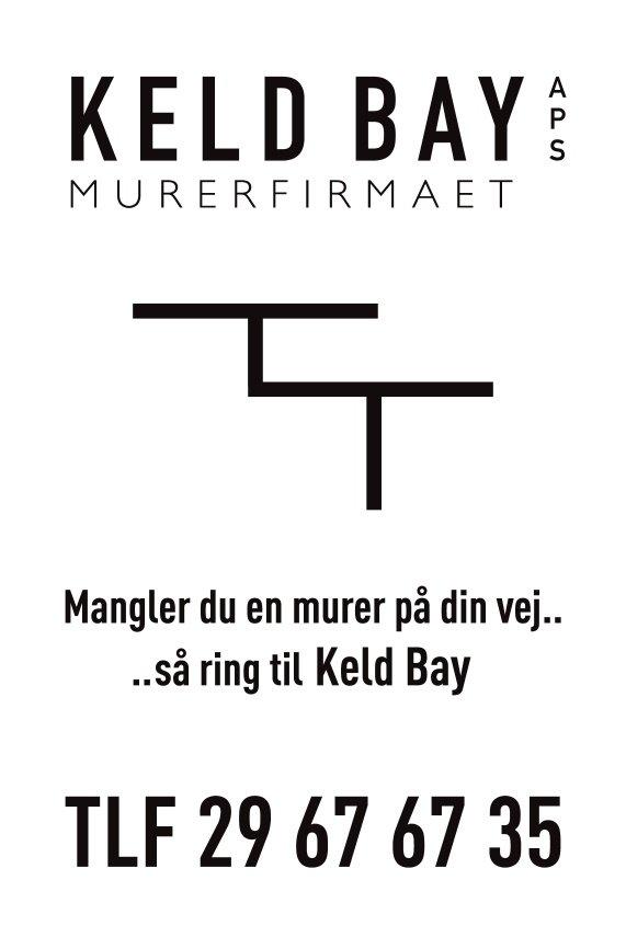 Keld Bay - Murerfirmaet